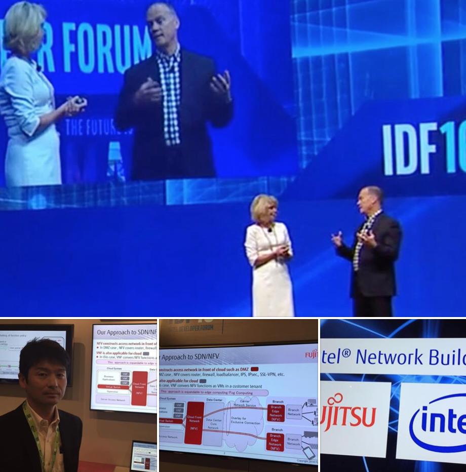 ATT Intel at IDF2016