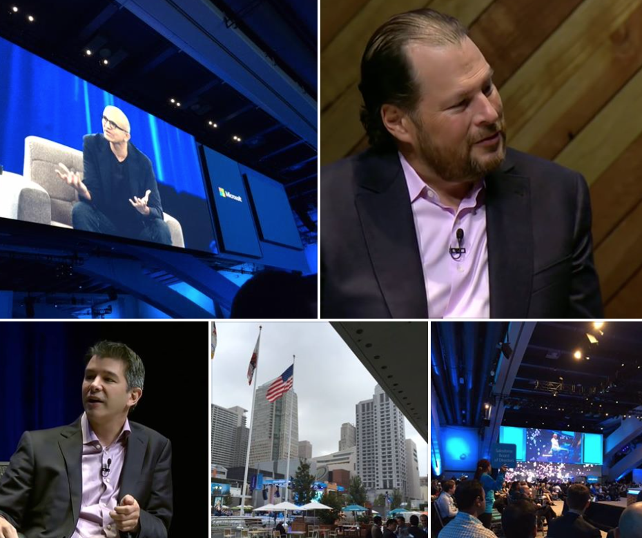 2015 Dreamforce