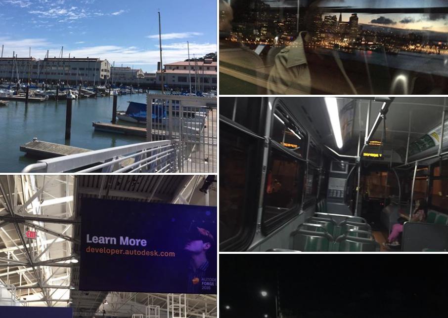 SF Public transportation