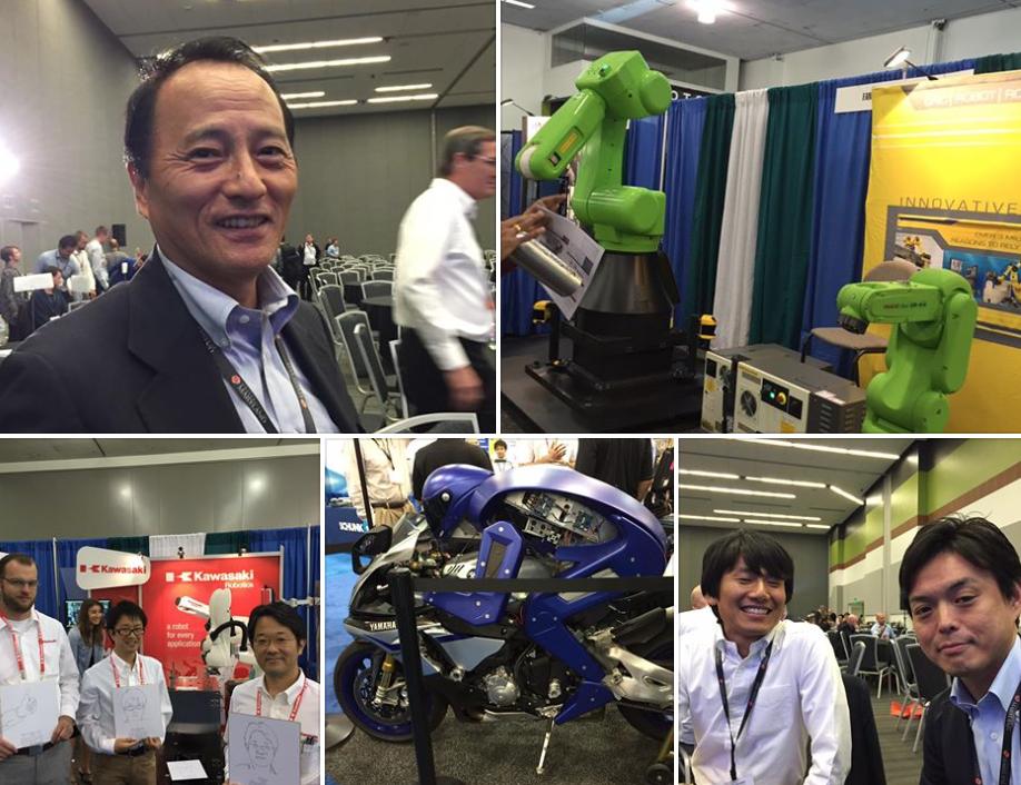 RoboticsJapan